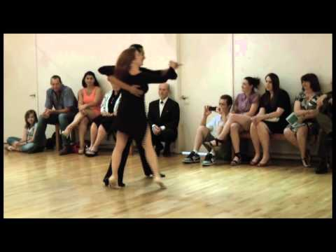 River Oaks School Of Dancing Spring 2012 Spotlight Clip