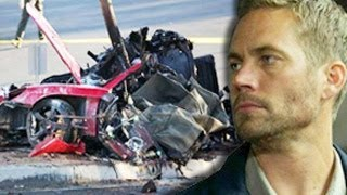 Paul Walker -- A HOAX That Became A REALITY -- THE TRUE STORY