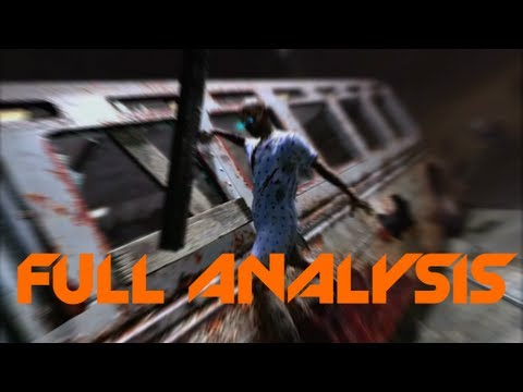 Black Ops 2 Zombies Trailer Analysis - Zombies Teaser Trailer