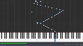 *HD* Piano Tutorial - How to play Harry Potter Prolouge/Theme
