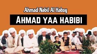 (terbaru) Ahmad Nabil Al Habsyi - Ahmad Yaa Habibi