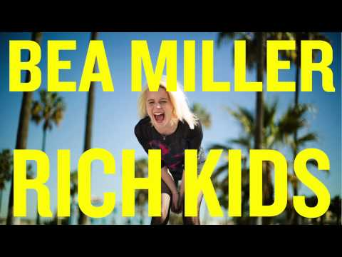 Bea Miller - Rich Kids