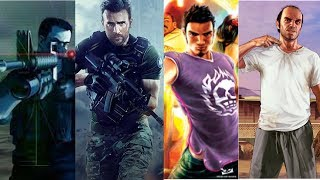 Top 5 PC Games For 1GB Ram! 2018-HINDI