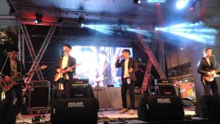 20151114 CASIO MUSIC FESTIVAL熱血。鋼好 - 非常口《周休八日+Ms.Lie》