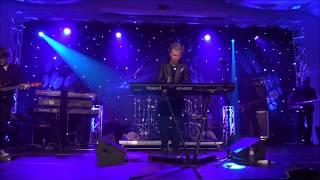 On My Mind The Secret Garden Brian Culbertson At 2 Algarve Smooth Jazz Festival 2017