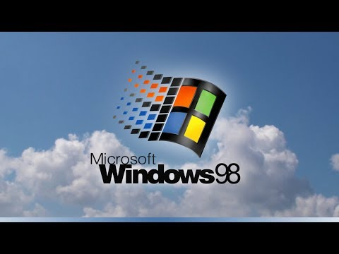 Evolution of Windows Startup Sounds