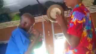 Baul songs the blind man train journey ( Bangladesh )