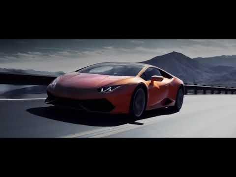 Lamborghini Huracan and Amplifier 2 song remix !! thumbnail