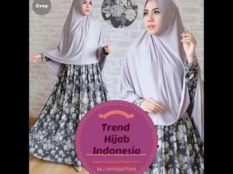 Hijab Syar'i terbaru, modern, simple, elegan, bahan adem WA 087889677396 Hijab Syar'i terbaru, modern, simple, elegan, bahan adem WA 087889677396 FB...
