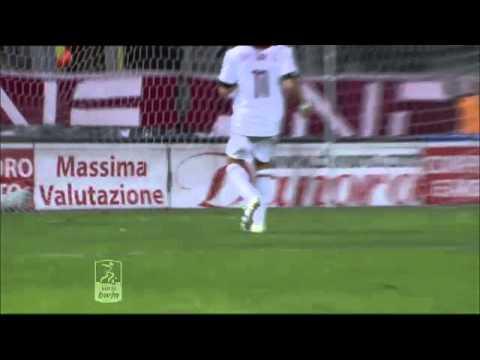 09/03/2013 Armando Picchi - Livorno Livorno: 39' - Dionisi Federico (R), 43' - Paulinho, 62' - Dionisi Federico Reggina: 33' - Rizzato Simone, 73' - Gerardi Federico, 80' - Barillà Antonino...