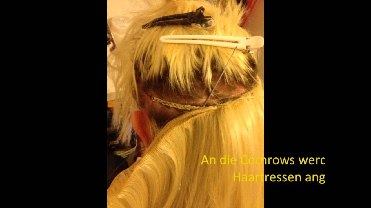 TAfro Frisuren In Mnchen Haarverlngerung Weaving