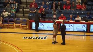 Blue Dragon Women's Basketball vs. Barton