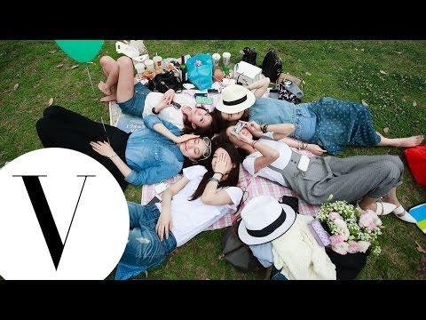40th My Melody & Little Twin Stars VOGUE #風格野餐日 精采花絮直擊