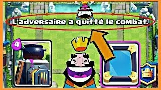 Clash royale deck miroir for Deck arene 5 miroir
