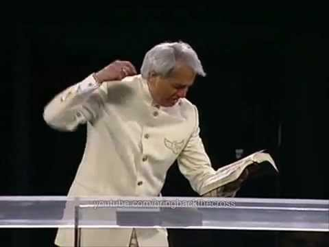 Benny Hinn - How To Get A Victorious Life Through The Cross video