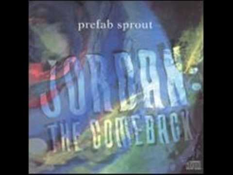 Prefab Sprout - Paris Smith
