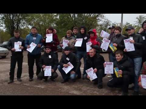 Сходка Drive.ru. г. Оренбург