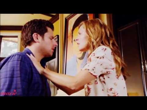 psych shawn and juliet kiss