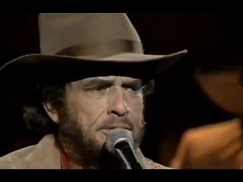 Merle Haggard - Bottle Let Me Down