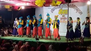 Naina Dans Group Baisbord (Balod)