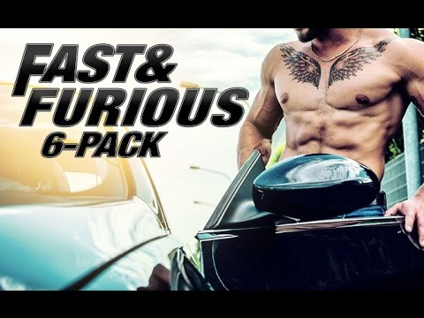 Fast Five Abs Workout - fast And Furious 6 Pack! video