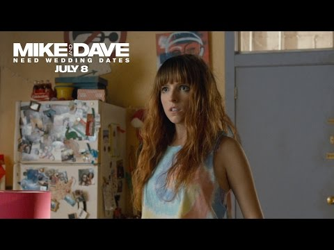 """Mike And Dave Need Wedding Dates   """"Based On Real Events"""" TV Commercial [HD]   20th Century FOX"""