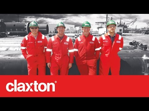 Drilling Risers, Offshore Decommissioning and Subsea Structures from Claxton