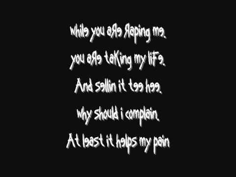 KoRn :: Wish You Could Be Me :: Lyrics