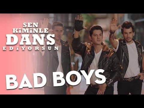 Sen Kiminle Dans Ediyorsun - Bad Boys (17 Kasım'da Sinemalarda!)