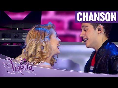 Violetta en Concert Luz camera action