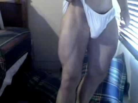 Muscle Jock Cam Video