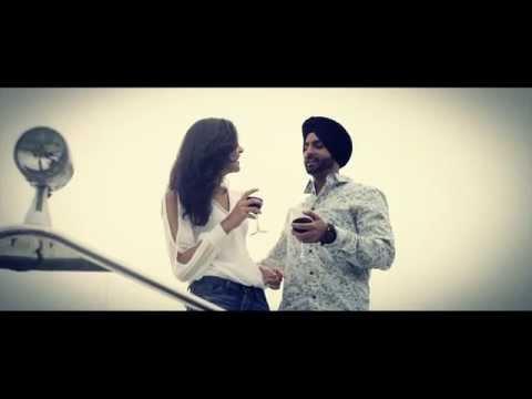 Rogi Ishq | Kay V Singh | Ft. 2NyCe & Fateh | Latest Punjabi...