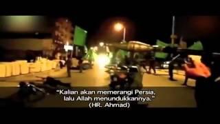 Khazanah Islam Trans 7 Al-Mahdi Dan Akhir Zaman PART 2 - Pasukan Panji Hitam Full Episode|Full HD