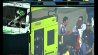 nascar 2013 05 fontana les 11 derniers tours french commentary