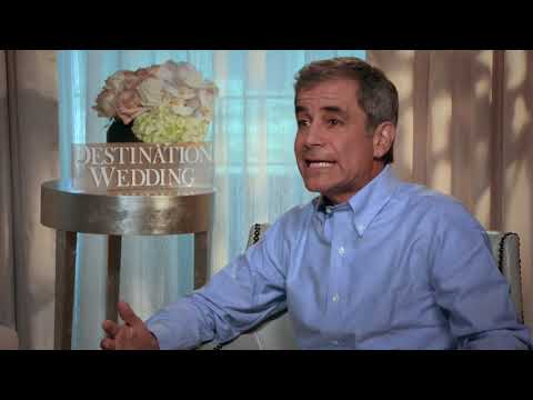 Destination Wedding - Itw Victor Levin (official Video)