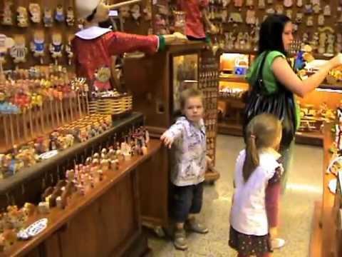 Bartolucci Toy Shop
