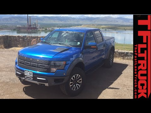 2014 Ford F-150 Raptor Long Term Update Review: Top 3 Pros & Cons