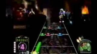 Vídeo 236 de Guitar Hero