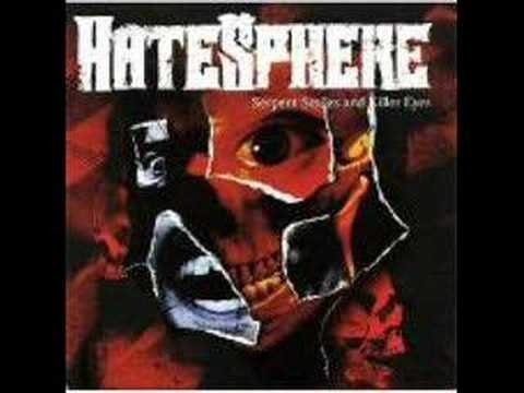 Hatesphere - Feeding The Demons