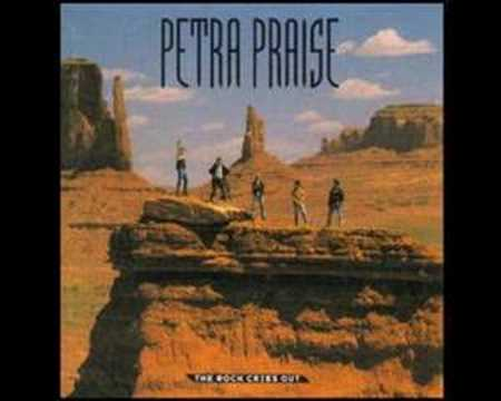 Petra - No Weapon Formed Against Us Shall Prospe