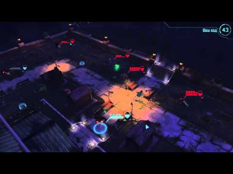 Bronze Match: ingverd(c) vs ДоРеМи   r.3 - Tournament №4 of multiplayer XCOM Enemy Within