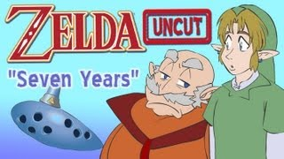 Zelda Uncut: Seven Years (Animation)