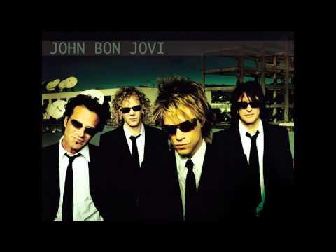Bon Jovi - Bad Medicine [HQ Sound]