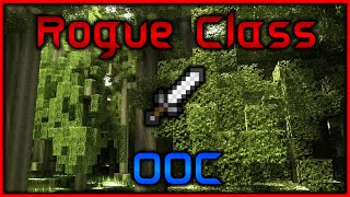 Minecraft: Rogue Class | Only One Command (Classes Series)