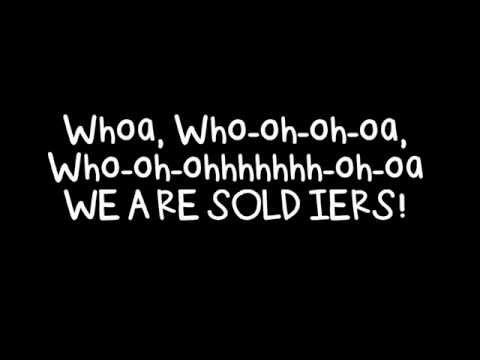 Otherwise - We Are Soldiers