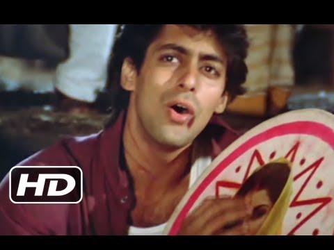 Maine Pyar Kiya (Title Song) - Salman Khan& Bhagyashree -...
