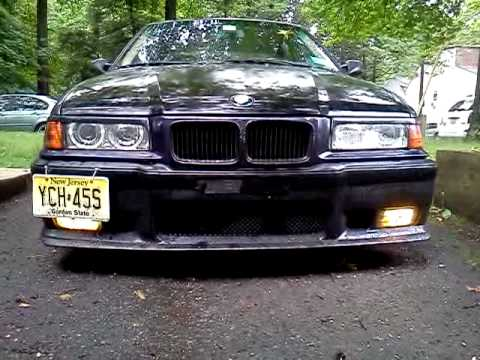 SOLD!! My 1996 BMW 328i for sale - E36