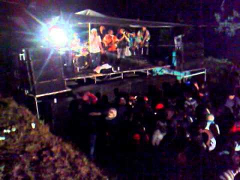 Nognes RC-Polís en el 5º Festival Ayuuk Jaay en Tamasulapan del Espíritu Santo-Sierra Mixe Oaxaca