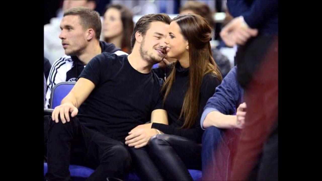 Пейн лиам джеймс и его девушка фото