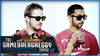 The Best Tim and Alfredo Story Ever - The GameOverGreggy Show Ep. 138 (Pt. 2)